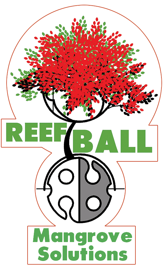 Reef Ball Applications Mangroves