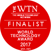World Technology Award 2017